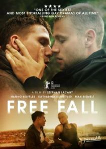 Free Fall movie