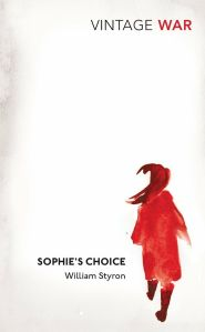 Sophie's Choice Novel Cover