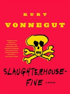 Slaughterhouse-Five Novel Cover